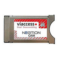Модуль доступа Cam Viaccess Dual Descrambling Neotion