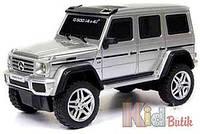 Автомодель Mercedes-Benz G500 1:26 (свет, звук,инерц.) Gear Maxx 4894380898014
