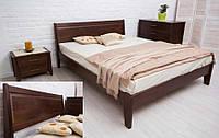 Кровать Сити 160 с филёнкой