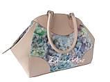 Великолепная сумка из итальянской кожи, фото 2