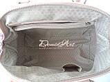 Великолепная сумка из итальянской кожи, фото 5