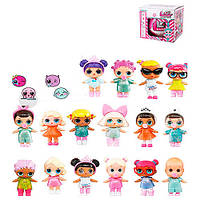 Очаровательная Кукла LOL  – отлично выполненная игрушка для девочки