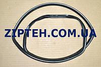 Уплотнитель дверки духовки для плиты Indesit/Ariston C00081579 (квадратная)