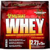 PVL Mutant Whey 2.3 кг