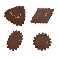 """Форма для шоколада """"Формочки для печенья"""" Martellato"""