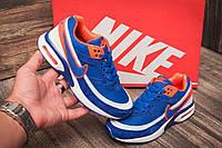 Кроссовки детские Nike Air Max , синие (2538-3), р. 31-36
