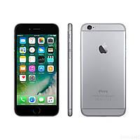 IPhone 6 / 16GB / silver / гарантия 1 мес., Серый