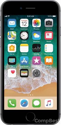 IPhone 6s / 16GB / gray / гарантия 1 мес., фото 2