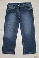 Бриджи джинсовые для девочки (164 см)  Wenice 8698745521823