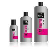 Жидкость NYD для снятия Гель Лака 150ml, 500ml, 1000ml