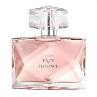 Парфюмерная вода Avon Eve Elegance, (Эйвон Эллеганс),Коллекция ароматов Avon Eve Discovery (Дискавери),50 мл.