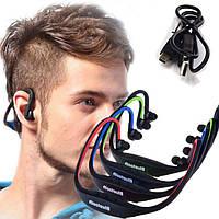 Спортивные Bluetooth-Наушники BS-19 Гарнитура беспроводная