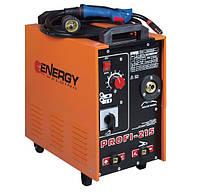 Полуавтомат ENERGY ПДГ-215 + горелка BINZEL, фото 1