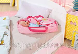 Сумка переноска для куклы Baby Born Zapf Creation 822203, фото 2