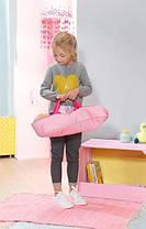 Сумка переноска для куклы Baby Born Zapf Creation 822203, фото 3