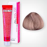 Крем-краска для волос 9,0 блонд натуральный 100 мл  PALCO