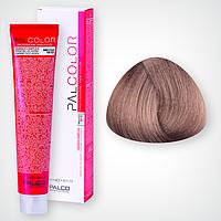 Крем-краска для волос 8,0 блонд светлый 100 мл  PALCO