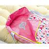 Люлька переноска Сладкие сны для куклы Baby Born Zapf Creation 824429, фото 4