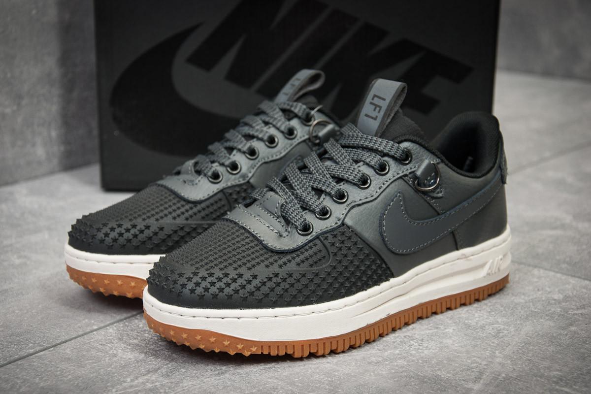 Кроссовки женские Nike  LF1, серые (11766) размеры в наличии ► [  38 39  ] (реплика)