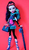 Кукла Mонстр Хай Джейн Булитл BLW02 Mattel