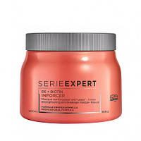 Маска укрепляющая против ломкости волос  Expert Inforcer 500 мл L'Oreal Professionnel