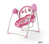 Кресло качалка 2в1 Milly Mally Sweet Dreams, фото 1