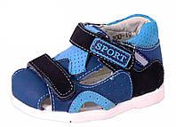 Ортопедическая детская обувь босоножки