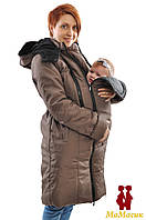 Слингопальто зимнее для слингомам, 3 в 1., фото 1