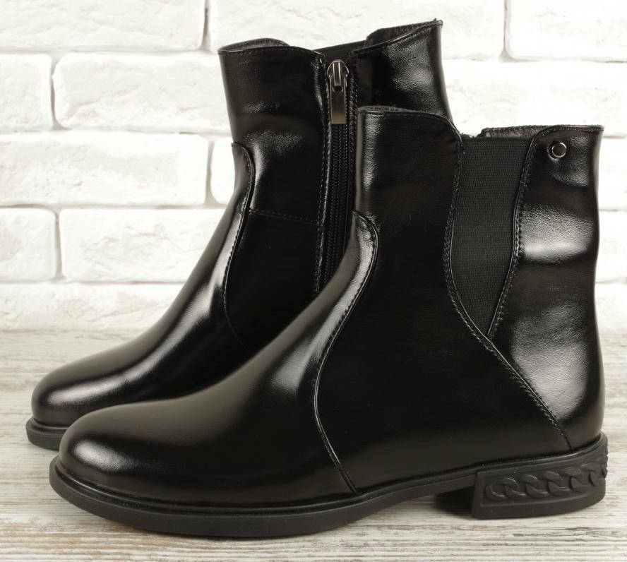 Полуботинки кожаные фабричная обувь оптом, цена 837 грн., купить в ... 405d02a756b