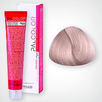 Крем-краска для волос 10.32 платиновый блонд фиолетовый золотистый 100 мл. PALCO