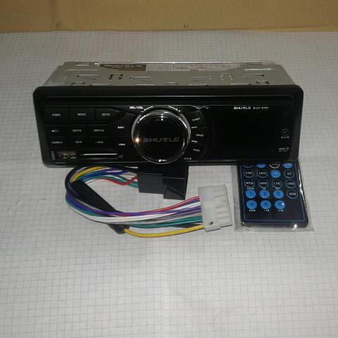Магнитофон без CD Shuttle SUD-350 26540p
