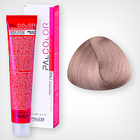 Крем-краска для волос 10.0 блонд платиновый 100 мл. PALCO