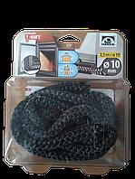 Шнур из керамического волокна  Hansa O 10 мм, длина 2,5 м
