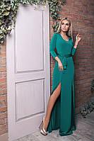 """Длинное платье в пол """" Кристалл """" Dress Code"""