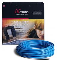 Кабель нагревательный двужильный Nexans TXLP/2R 200Вт, 17Вт/м 1,2 - 1,5 кв.м