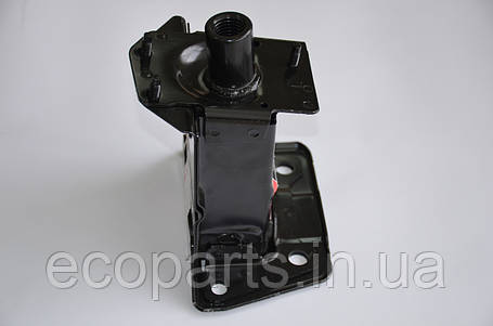 Кронштейн переднего усилителя бампера левый Nissan Leaf, фото 2