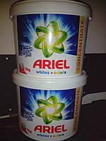 Стиральный порошок Ariel Lenor Fresh 9 kg Concetrate на 155 стирок Универсальный Венгрия