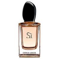Женская парфюмерная вода Giorgio Armani Si (Джорджио Армани Си) тестер 100 мл,ОАЭ