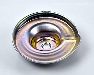 Чашка передней пружины подвески на Renault Dokker 2012-> — Renault (Оригинал) - 8200808455