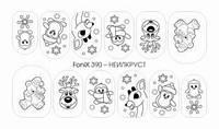 Слайдер-дизайн FoniX-390