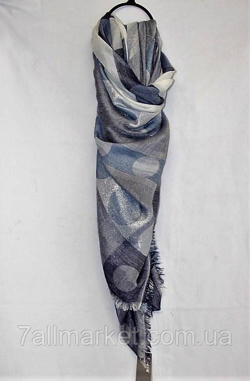 8f453c3673f04 Шарф-палантин женский с напылением, размер 90*180 см (6 цветов) Серии