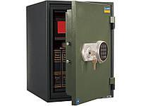 Огнестойкий сейф FRS-49 EL, огнестойкость 60Б