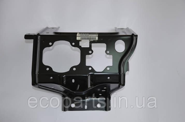 Кронштейн зарядного порту Nissan Leaf(10-17), фото 2