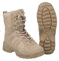 Ботинки бойові GEN. II Khaki