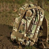Рюкзак разведчика тактический военный, фото 1