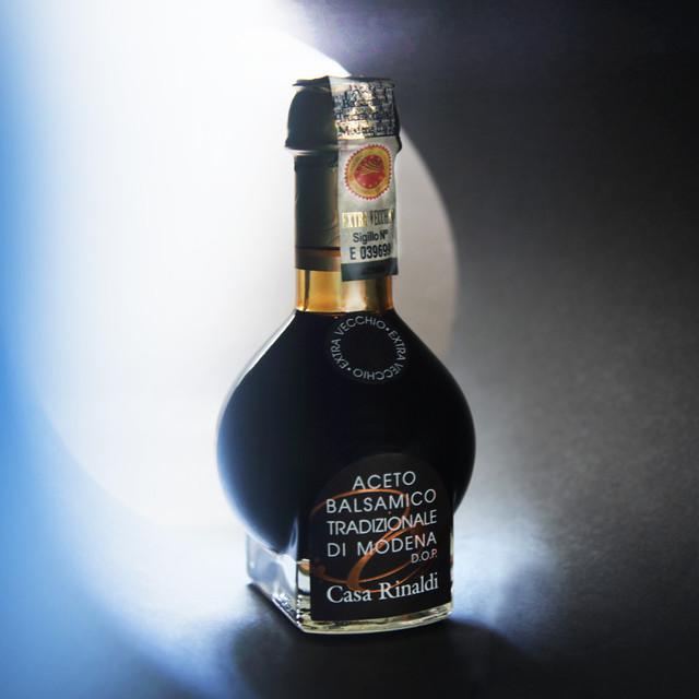 Что такое Aceto Balsamico