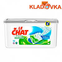 "Капсулы ""LE CHAT Expert Duo-Efficacite"" 30шт."
