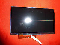 """Экран №25 7"""" (p/n:T7640B) дисплей, матрица, LCD"""