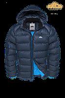 Мужская спортивная зимняя куртка Moc арт. 0131