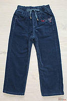 Штаны для мальчика вельветовые (98 см.) A-yugi Jeans 2100000303106